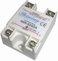 Shining SSR-S25DA Single Phase Solid State Relays DC to AC