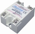 Shining SSR-S25DA-H Single Phase Solid State Relays DC to AC