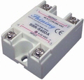 Shining SSR-S40DA Single Phase Solid State Relays DC to AC