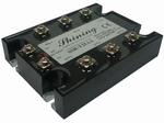Shining SSR-T25AA Three Phase Solid State Relays AC to AC